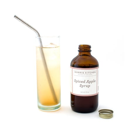Small-Batch Cocktail Syrup (Set of 2)