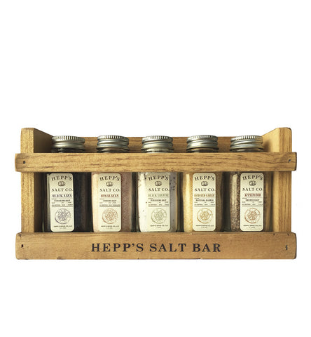 Chef's Collection Salt Bar