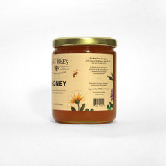 Locally Made Boston Honey