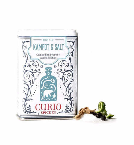 Curio Spice Blends