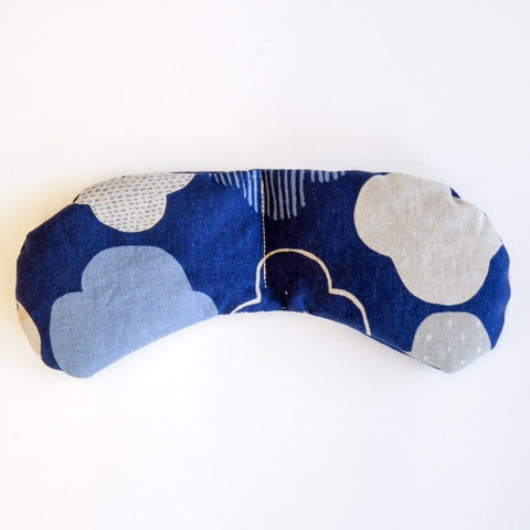 Migraine Relief Mask - Clouds