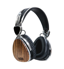 Wood Wireless Headphones