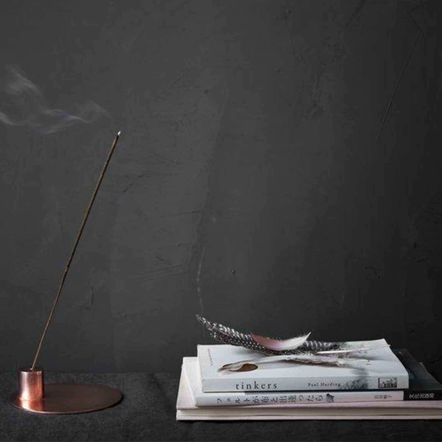 Bespoke Incense