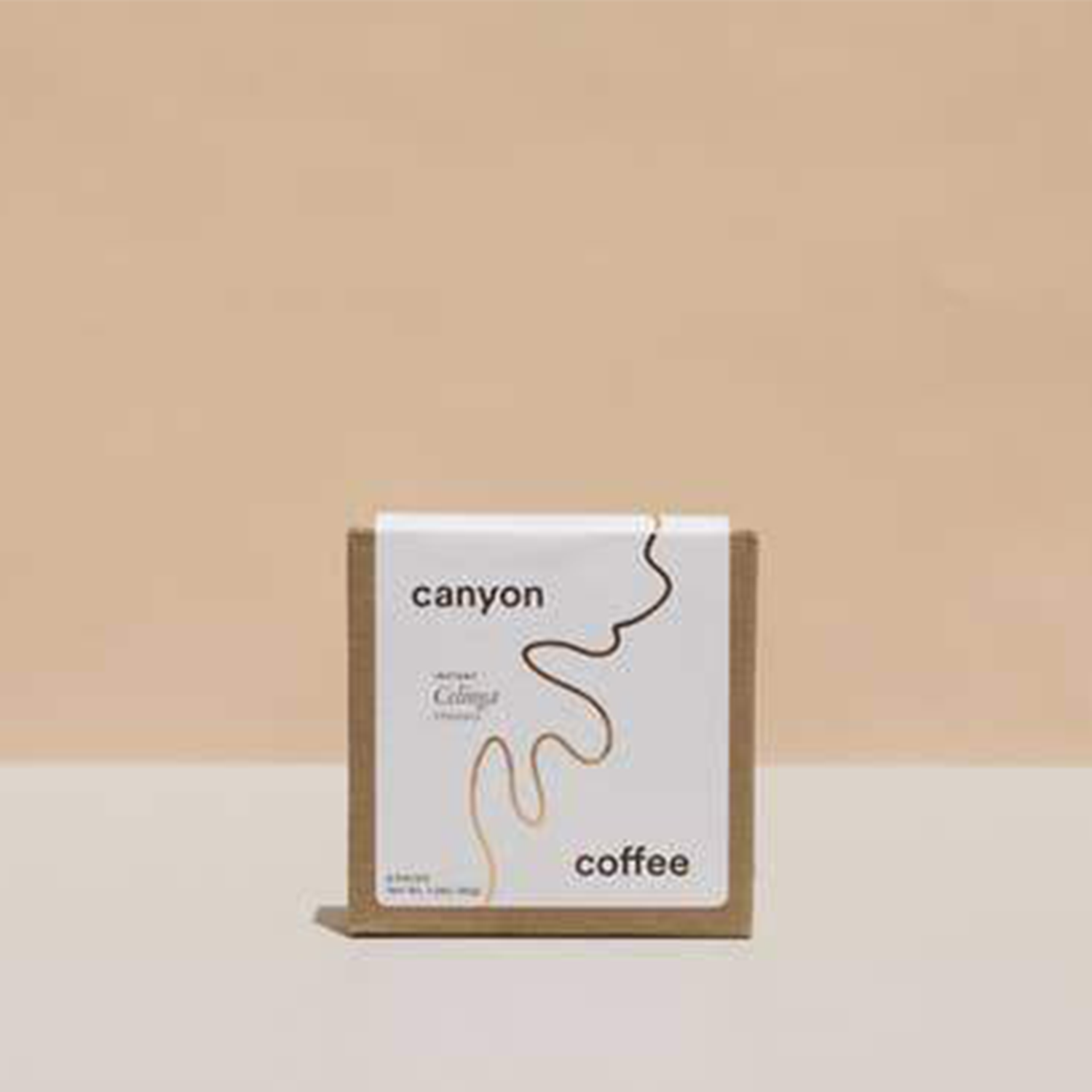 Canyon Instant Coffee (6 Pack)