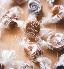 Flavor Family McCrea's Caramels (Pack of 2)