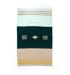 Horizonte Travel Blanket