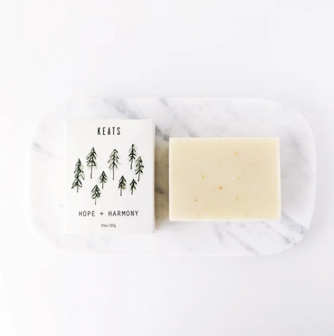 Botanical Soap Gift Set
