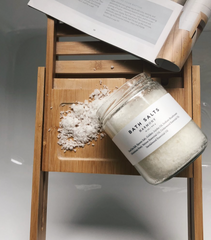 Harmony Bath Salts