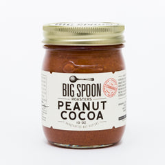 Peanut Cocoa Butter (Pack of 2)