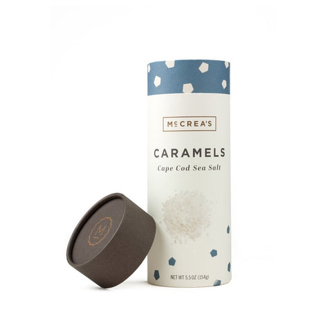 McCrea's Cape Cod Caramels (Pack of 2)