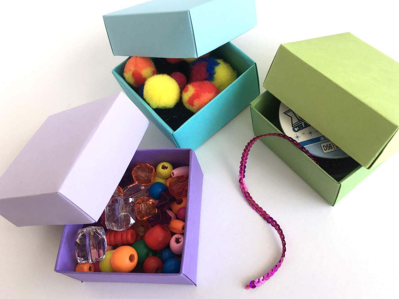 Diy Paper Gift Boxes Cardstock Warehouse Paper Company Inc