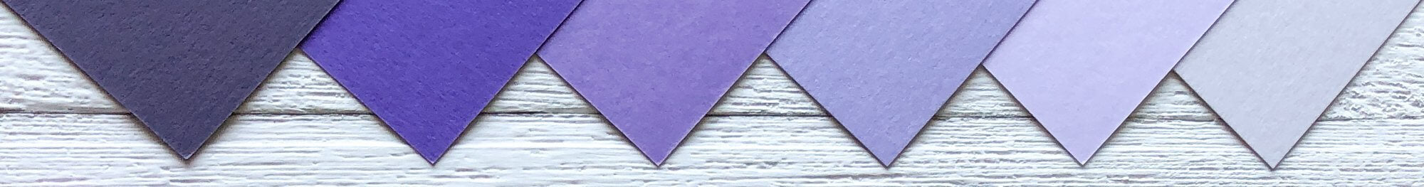 Purple Cardstock Paper
