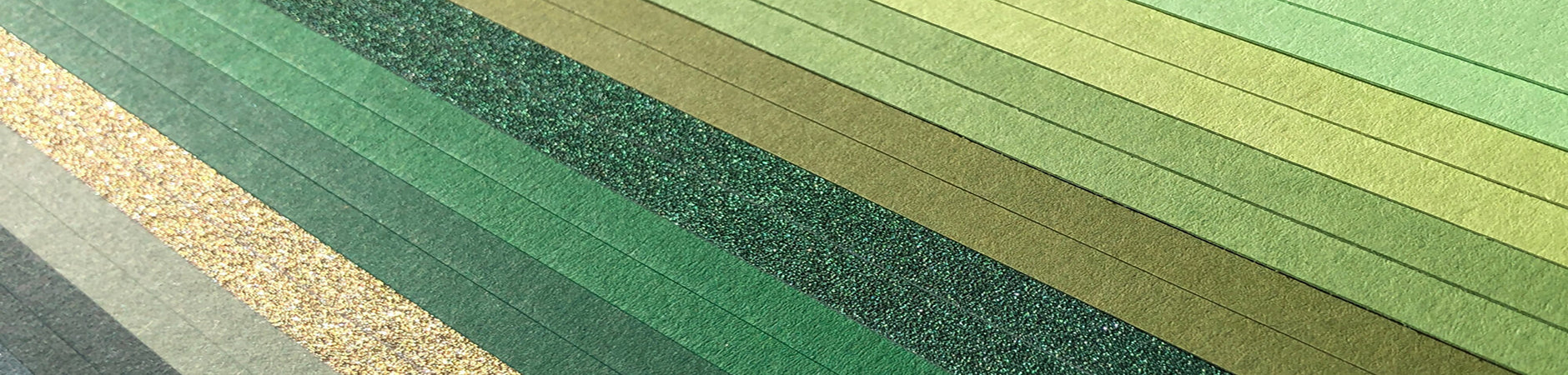 St Patrick's Day Cardstock Collection