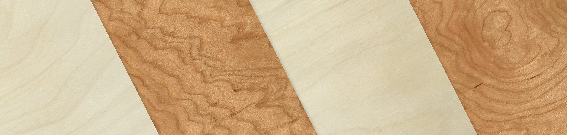 Wood Veneer Collection