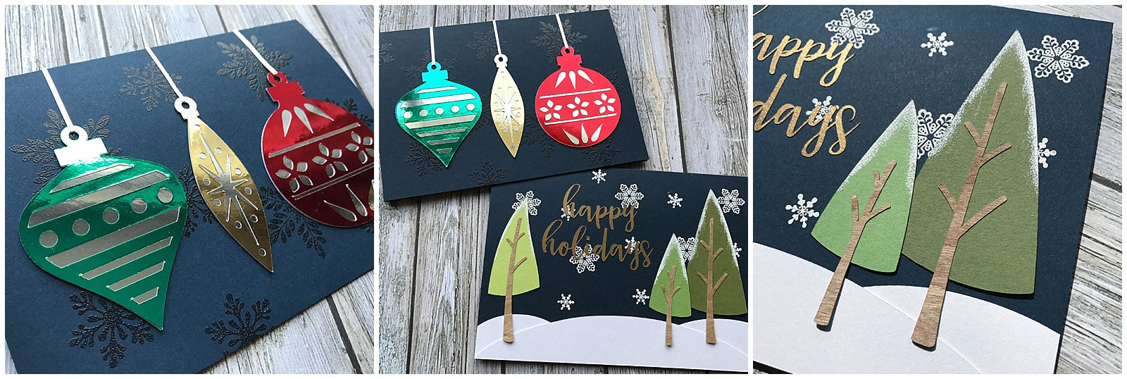 Christmas in July Cards