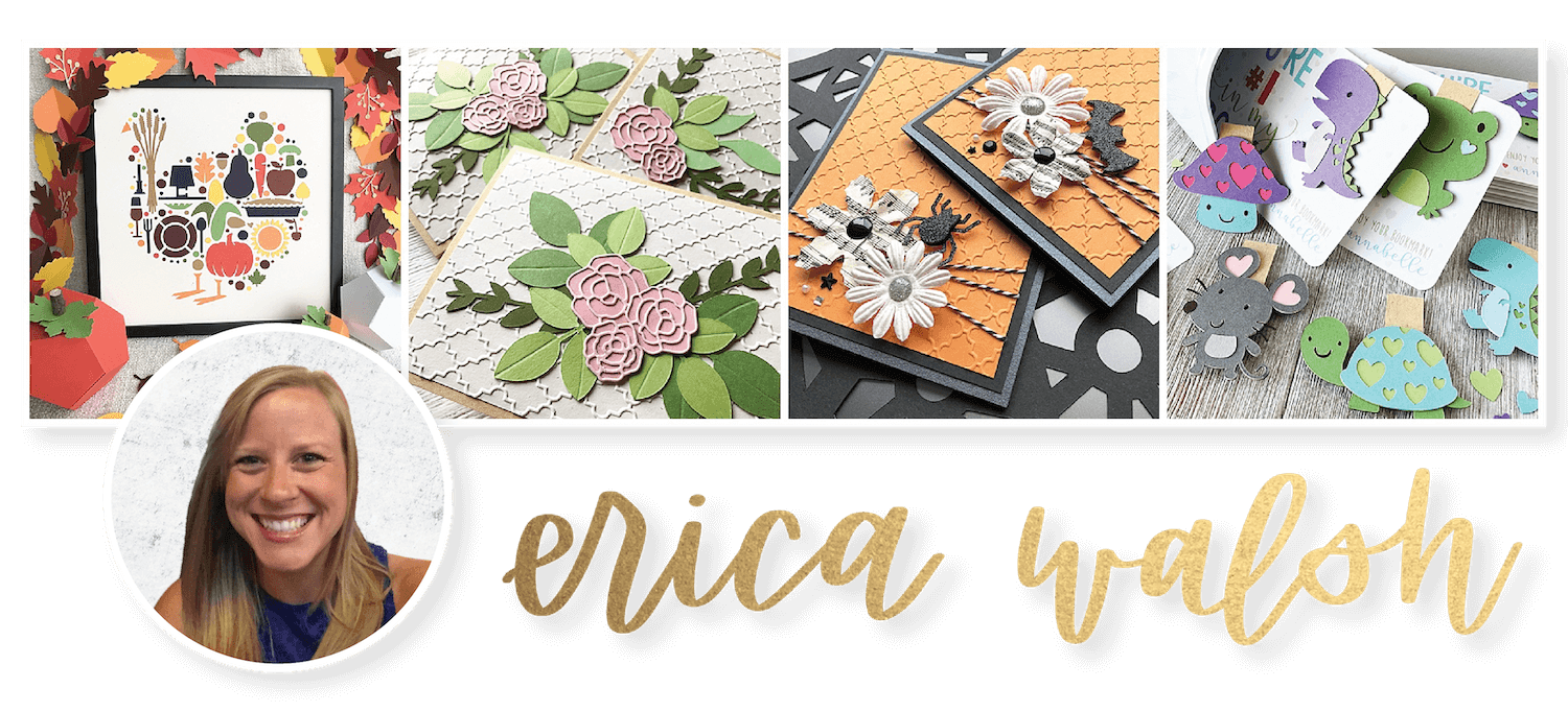 Erica Walsh of Circle City Creations