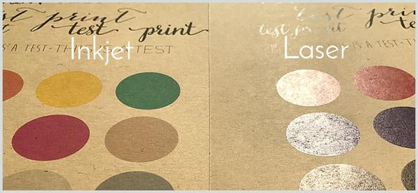 Paper 101 Printing Printing On Cardstock Paper Best Practices