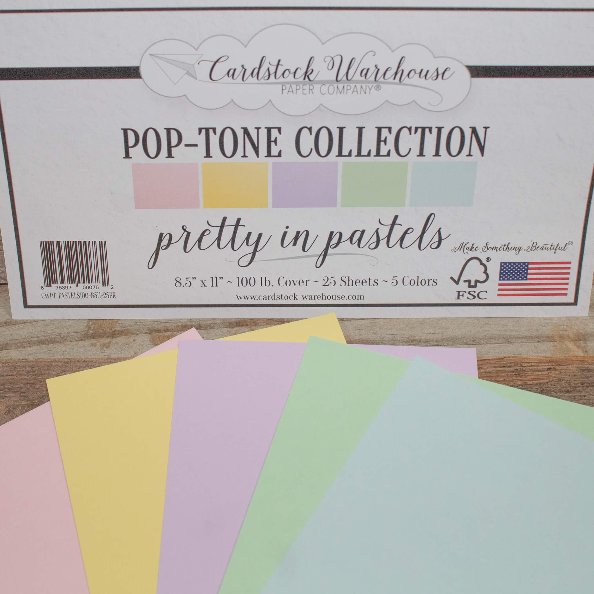 Pretty in Pastels Multi-Pack