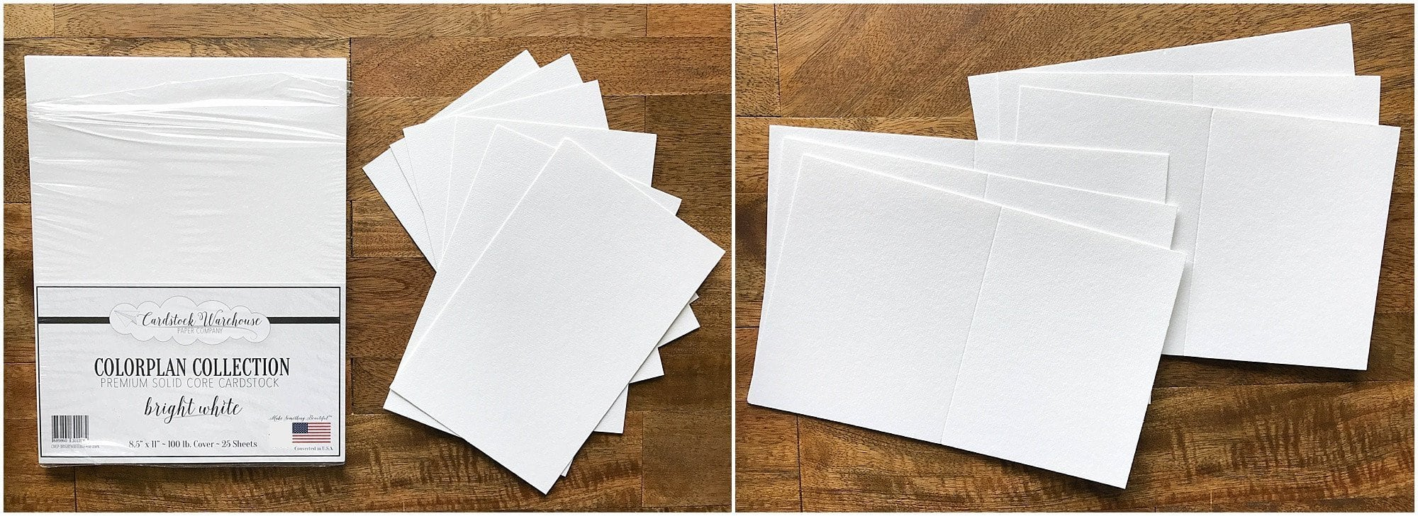bright white colorplan cardstock warehouse cardstock and scored cards