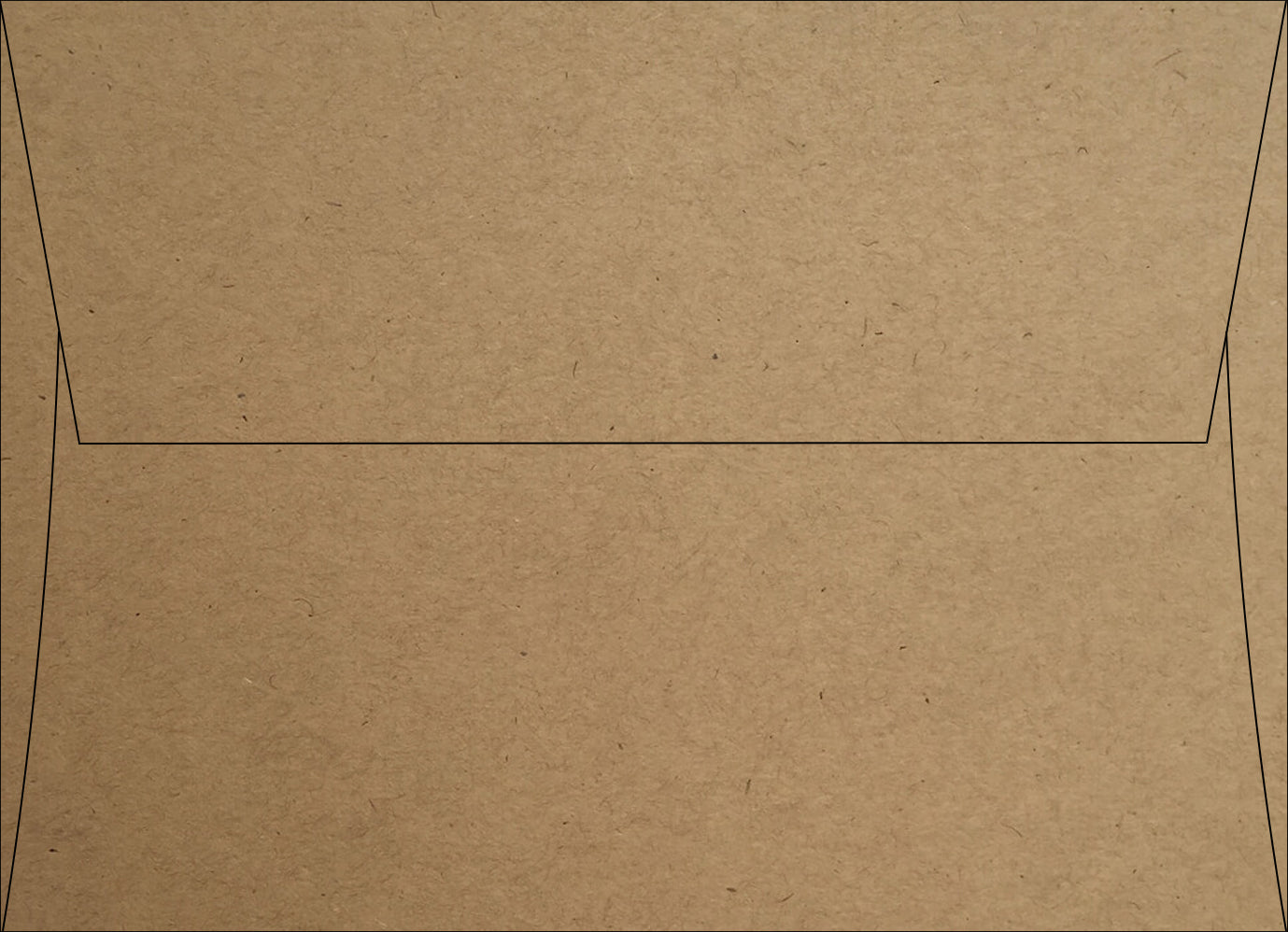 Kraft Envelopes - Square Flap