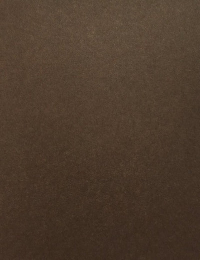 Colorplan Bagdad Brown Cardstock
