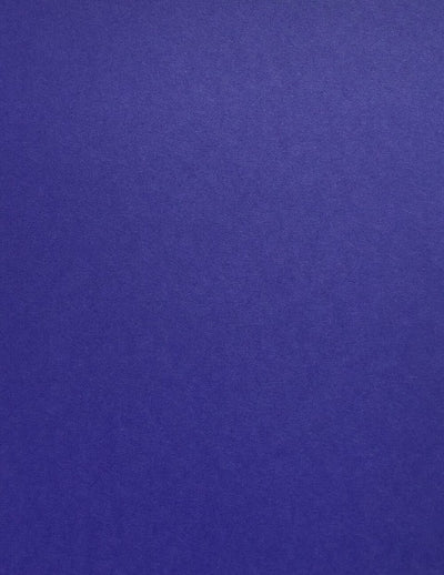 Colorplan Royal Blue Cardstock