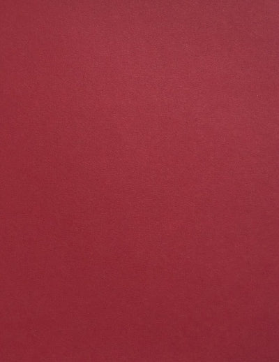 Colorplan Scarlet Red Cardstock