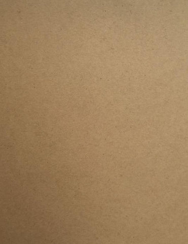 brown box kraft paper 100 lb 8.5 x 11
