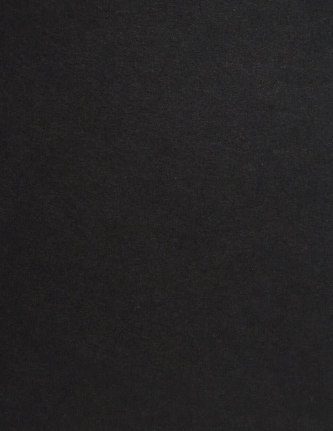 Black Licorice Poptone Cardstock paper 8.5 x 11 100 lb heavyweight cover