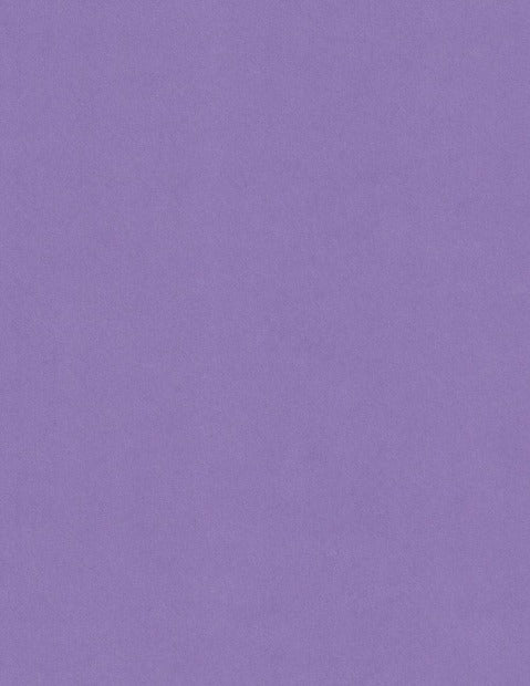 Grape Jelly Purple Pop-Tone Cardstock 100 lb 8.5 x 11