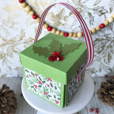 Christmas Cardstock Collection