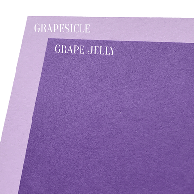 Grapesicle / Lavender