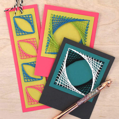 Tropical Nights Cardstock Collection