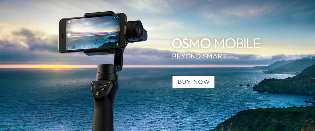 dji osmo mobile miami broward
