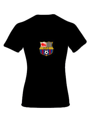 CFC Ladies Cut T-Shirt