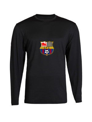 CFC Long Sleeve Dri-Fit T-Shirt