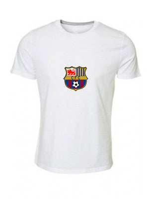 CFC Short Sleeve Dri-Fit T-Shirt