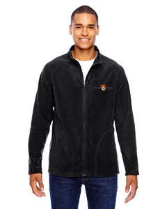 Team 365 Men's Campus Microfleece Jacket