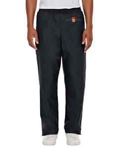 Team 365 Men's Conquest Athletic Woven Pant