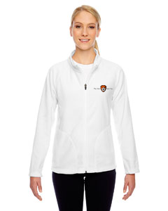 Team 365 Women's Campus Microfleece Jacket