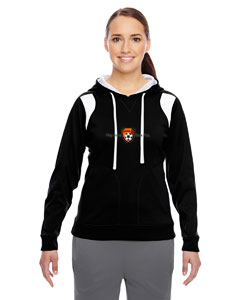 Team 365 Women's Elite Performance Hoodie