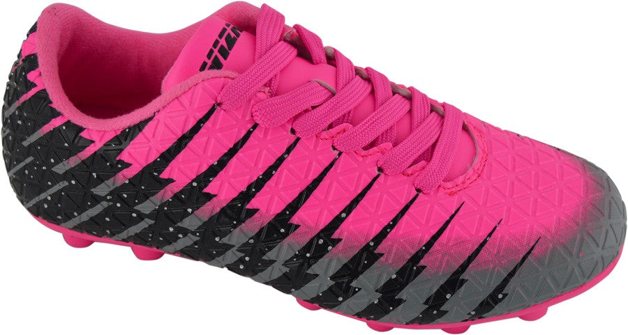 BOLT FG PINK/BLACK/SILVER