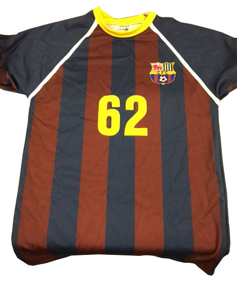 Barcelona Game jersey
