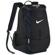 Nike team back pack (black)