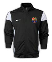 Nike Academy 14 sideline warm up jacket