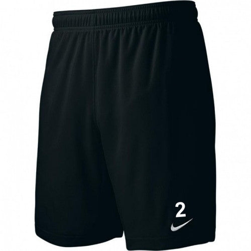Equalizer Short Black or Navy