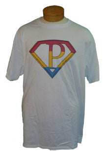 Short Sleeve Tee - Super P