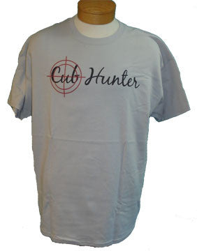 Short Sleeve Tee - Cub Hunter