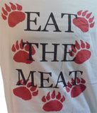 Short Sleeve Tee - Eat the Meat
