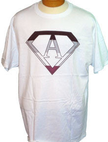 Short Sleeve Tee - Super A